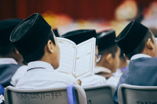 Five great benefits of reciting the Holy Qur'an
