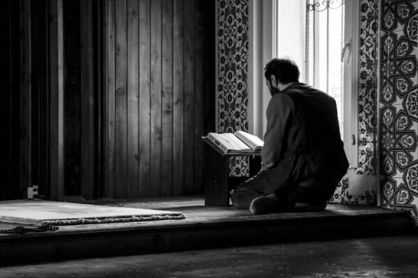 Quran recitation, what does it really mean in Islam?