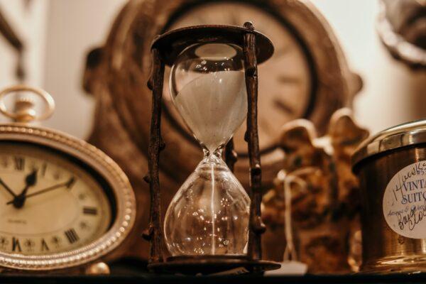 Time in Islam