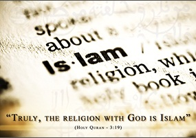 The right religion